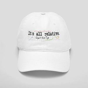Relativity Cap
