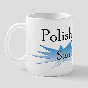 Polish Star Mug