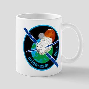 Orion ESM Logo Mug