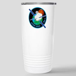 Orion ESM Logo Stainless Steel Travel Mug