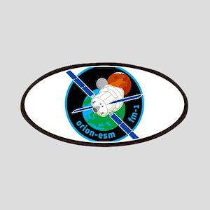 Orion ESM Logo Patch