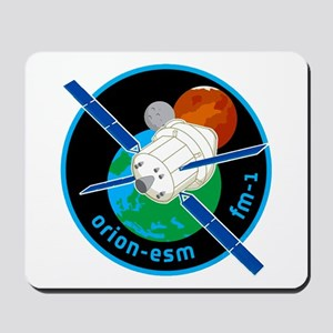 Orion ESM Logo Mousepad