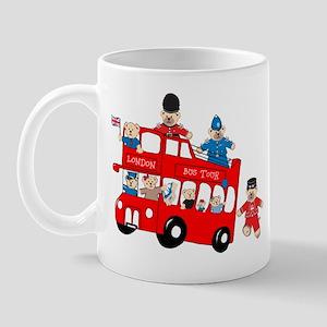 LDN only Bus Tour Mug