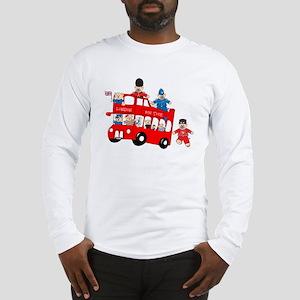 LDN only Bus Tour Long Sleeve T-Shirt