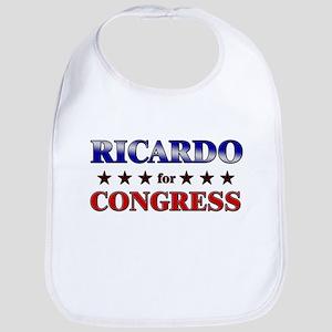 RICARDO for congress Bib