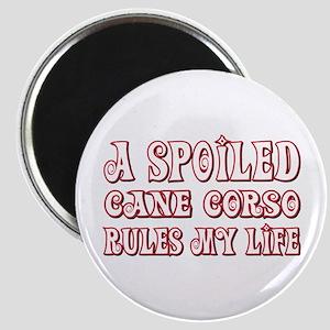 Spoiled Corso Magnet