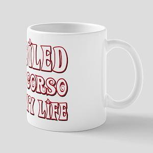 Spoiled Corso Mug