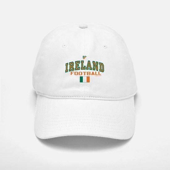 Ireland Football/Soccer Baseball Baseball Cap