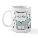 Section 2 Comic No. 620 Mugs