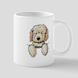 Pocket Doodle Pup Mug