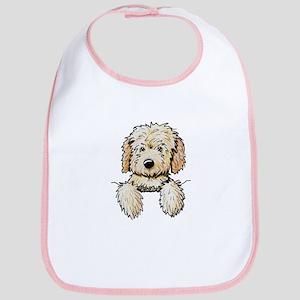 Pocket Doodle Pup Bib