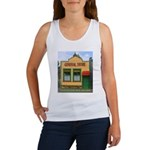 Mangaweka General Store Women's Tank Top