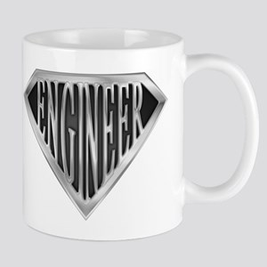 SuperEngineer(metal) Mug