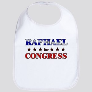 RAPHAEL for congress Bib