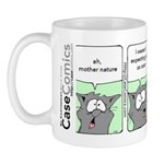 Section 3 Comics 852 Mugs