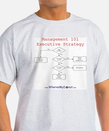 Executive Strategy T-Shirt