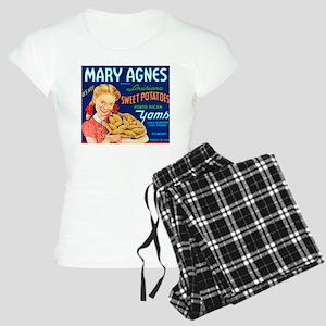 MARY AGNES Pajamas