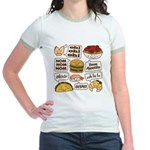 Talking Food T-Shirt