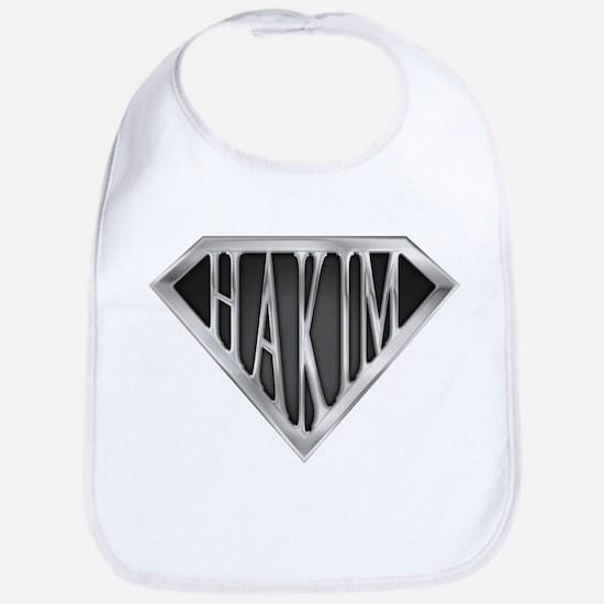 SuperHakim(metal) Bib