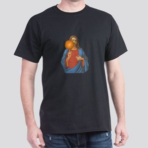 Jesus Christ Basketball Star T-Shirt