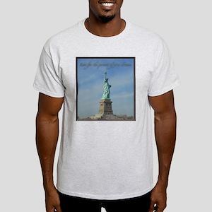 Lady Liberty Dream T-Shirt