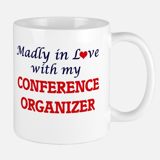 Madly in love with my Conference Organizer Mugs