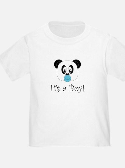 It's A Boy T