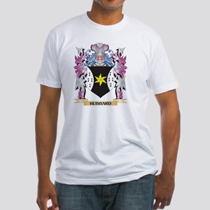 Hubbard Coat of Arms (Family Crest) T-Shirt