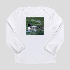 Days End Long Sleeve Infant T-Shirt