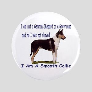 """Collie_Place 3.5"""" Button"""