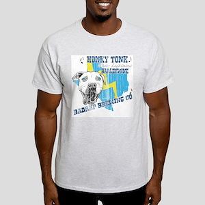 Honky Tonk White Lightning Light T-Shirt