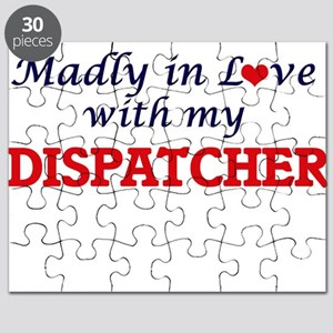 Madly in love with my Dispatcher Puzzle