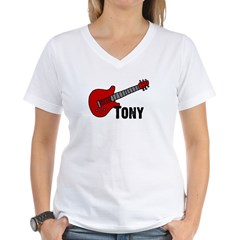 Guitar - Tony Shirt
