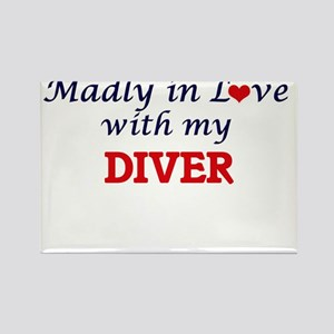 Madly in love with my Diver Magnets
