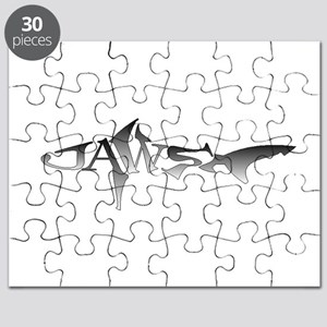 JAWS! Puzzle