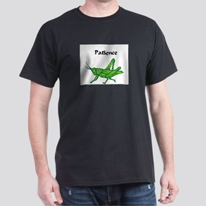 Patience Grasshopper T-Shirt