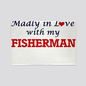 Madly in love with my Fisherman Magnets