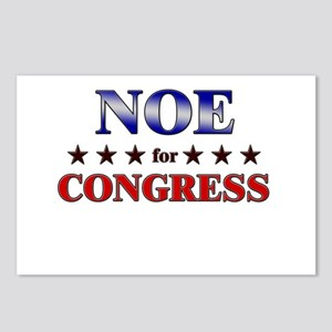 NOE for congress Postcards (Package of 8)