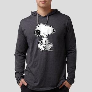 Peanuts Snoopy Long Sleeve T-Shirt
