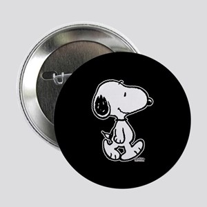 "Peanuts Snoopy 2.25"" Button (10 pack)"