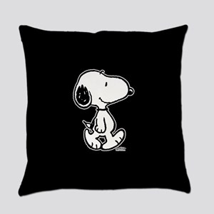 Peanuts Snoopy Everyday Pillow