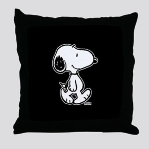 Peanuts Snoopy Throw Pillow