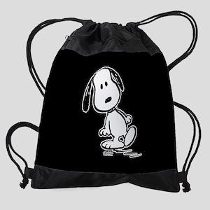 Peanuts Snoopy Drawstring Bag