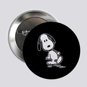 """Peanuts Snoopy 2.25"""" Button (10 pack)"""