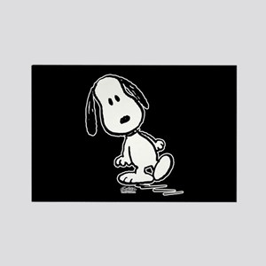 Peanuts Snoopy Magnets
