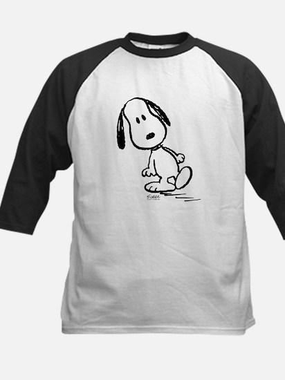 Peanuts Snoopy Baseball Jersey
