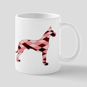 Great Dane Mugs