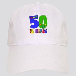 50 is Nifty (stars) Cap