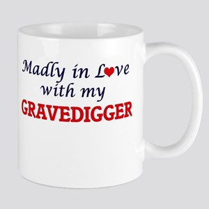Madly in love with my Gravedigger Mugs