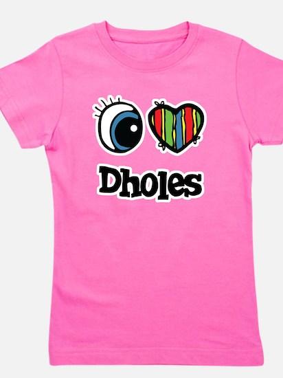dholes T-Shirt